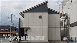 レセンテ東新町[202号室]の外観