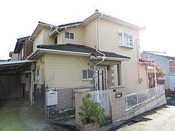 [一戸建] 愛知県東海市加木屋町論田 の賃貸【/】の外観