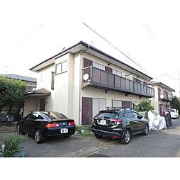 [テラスハウス] 神奈川県鎌倉市台1丁目 の賃貸【/】の外観