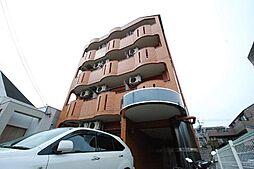 愛知県名古屋市千種区猫洞通5丁目の賃貸マンションの外観