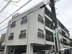 杉田グリーンハイム[303号室]の外観