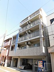 アイルイン武蔵新城[401号室]の外観