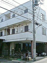 東京都江戸川区春江町3丁目の賃貸マンションの外観