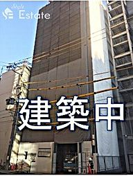 笹島アイサンメゾン[6階]の外観