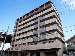 リバーサイド金岡 五番館[5階]の外観