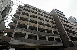 ダイナコートスタシオン博多[2階]の外観
