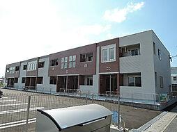 JR鹿児島本線 水巻駅 4.1kmの賃貸アパート