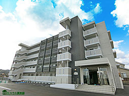Blanc Bonheur Kokura[5階]の外観