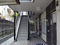 レオパレスDOUBLETOMO[1階]の外観