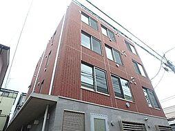 東武東上線 中板橋駅 徒歩4分の賃貸マンション