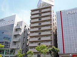 レジデンス野田阪神[3階]の外観