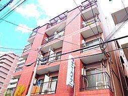 サニーハイツタカヨシ[4階]の外観