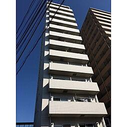 プレール・ドゥーク板橋本町II[4階]の外観