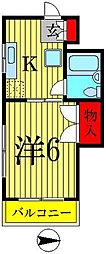 東武亀戸線 亀戸水神駅 徒歩1分