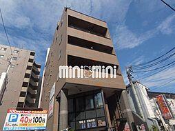 エスポワール神澤[4階]の外観