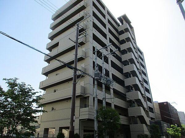 プレジール阪神西宮 10階の賃貸【兵庫県 / 西宮市】