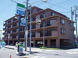 藤井マンション高倉[509号室]の外観