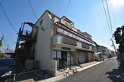 コーポワタナベ[2階]の外観