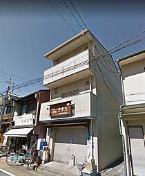BIOS京都西陣AYANAS[206号室]の外観