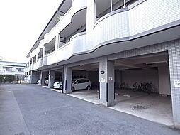 オースクレインII[2階]の外観