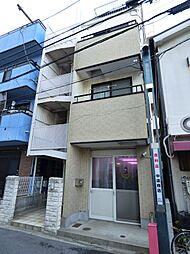阪神本線 青木駅 徒歩2分の賃貸マンション