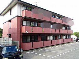 千葉県袖ケ浦市蔵波台1丁目の賃貸アパートの外観