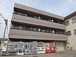 広瀬ビルII[3階]の外観