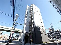 愛知県名古屋市瑞穂区塩入町の賃貸マンションの画像