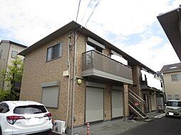 鎌倉ハウス弐番館[101号室]の外観