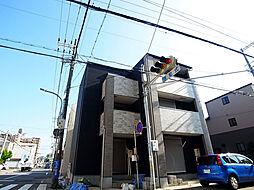 グルーブメゾン須磨東町[302号室]の外観