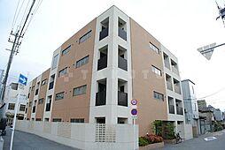 AQUACORTE[1階]の外観
