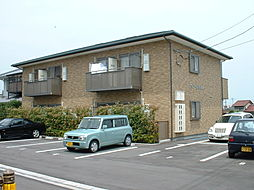 フォブール松本[A101号室]の外観