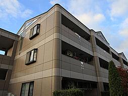 グランディール高野台[305号室号室]の外観