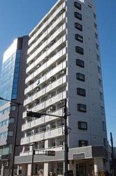 ハイネス要町[3階]の外観