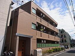 富士見プレイス[0101号室]の外観