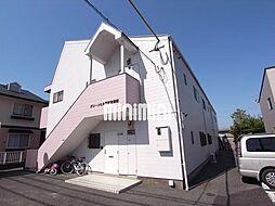 グリーンヒル観世II[2階]の外観