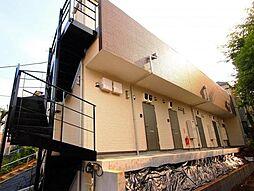 ベイルーム藤棚[1階]の外観