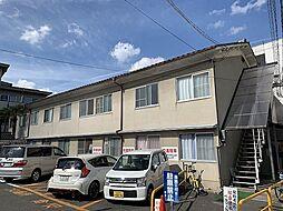 一乗寺駅 1.3万円