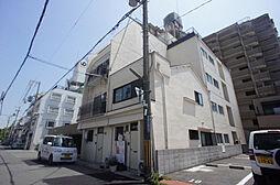 兵庫県神戸市須磨区戸政町1丁目の賃貸マンションの外観