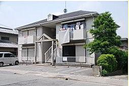 フレグランス辻井[101号室]の外観