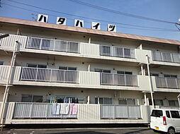 奈良県生駒郡斑鳩町法隆寺南1丁目の賃貸マンションの外観