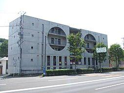 KYハウス[4階]の外観