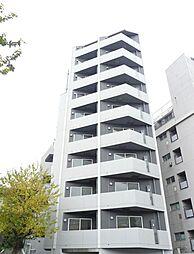 ムーブメンツ西早稲田[0202号室]の外観