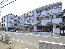 マンション(小手指駅から徒歩8分、3LDK、1,700万円)