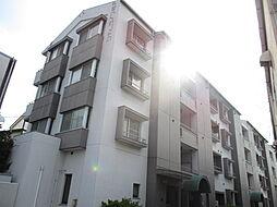 大阪府門真市島頭1丁目の賃貸マンションの外観