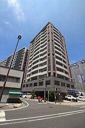サンシャインプリンセス 北九州[8階]の外観