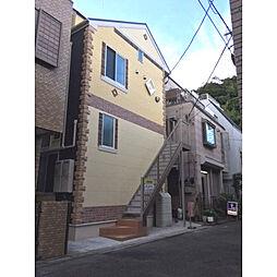 ユナイト 田浦オレンジ・ペコー[1階]の外観
