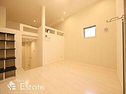 JR東海道本線 大高駅 徒歩5分の賃貸アパート