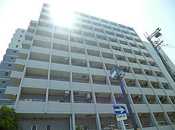 エクセレンス新大阪[3階]の外観