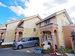 [テラスハウス] 東京都国分寺市光町3丁目 の賃貸【/】の外観